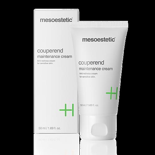 Mesoestetic Couperend maintenance cream Крем от купероза, 50 ml