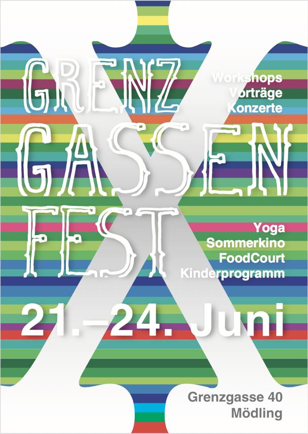 Grenz- Gassen- Fest
