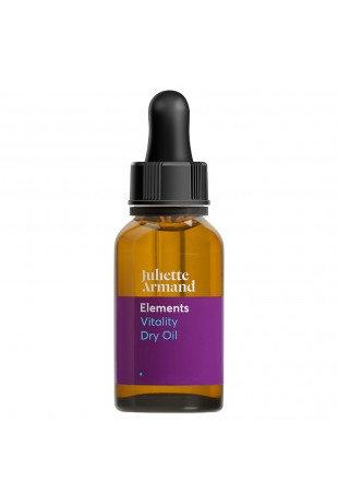 Сухое масло ВИТАЛИТИ Juliette Armand Vitality Dry Oil, 20 мл