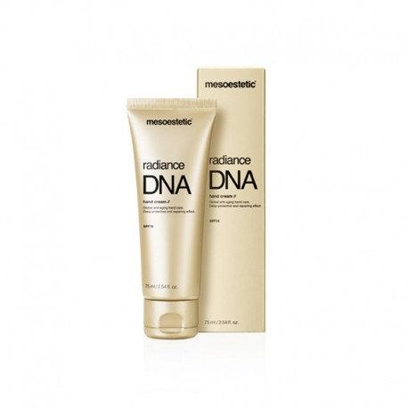 Mesoestetic Radiance DNA hand cream Крем для рук, 75 мл