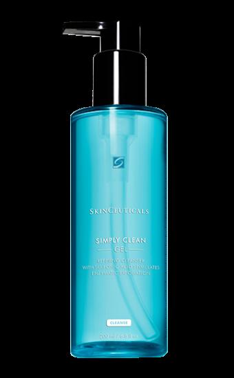 SkinCeuticals SIMPLY CLEAN Очищающий гель для умывания, 200мл