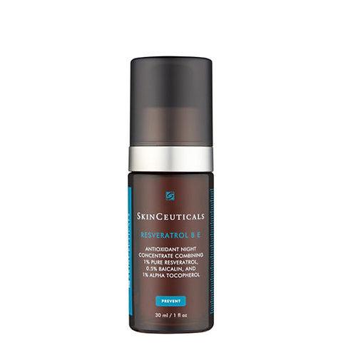 SkinCeuticals RESVERATROL B E Ночной антиоксидантный гель-уход, 30мл