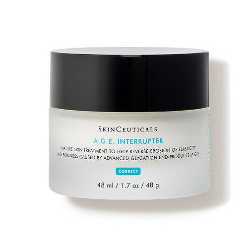 SkinCeuticals A.G.E. INTERRUPTER Антигликационный крем для зрелой кожи, 50мл