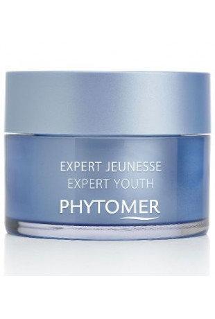 Крем для коррекции морщин PHYTOMER EXPERT YOUTH WRINKLE CORRЕCTION CREAM, 50 мл