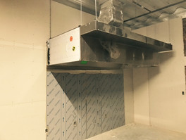 Custom Built Stainless Stell Wall Panel Solutions