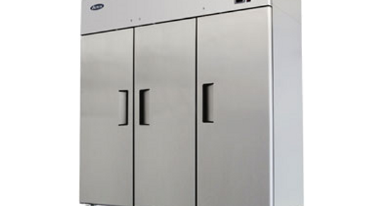 MBF8006 Upright Refrigerator- Top Mount Series