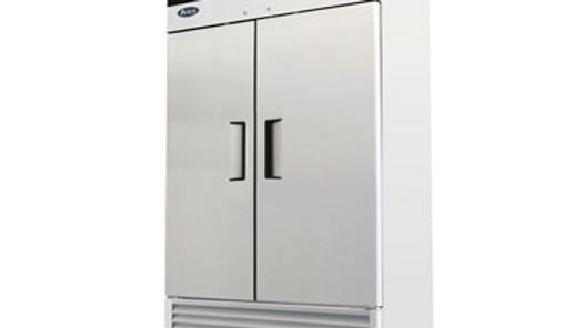 MBF8503 Upright Freezer-Bottom Mount Series