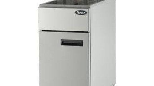 ATFS-40 Heavy Duty Floor Model 40 lb. Fryer