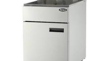 ATFS- 75 Heavy Duty Floor Model 75 lb. Fryer