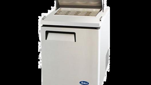 MSF8305  Mega Top Sandwich / Salad Preparation 27 inches Refrigerator