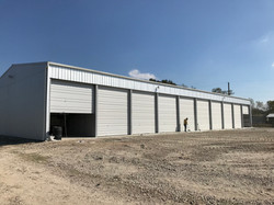 RV Storage Units