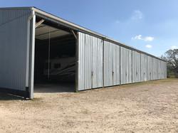 RV & Boat storage Units