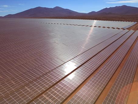 El positivo impacto de las lluvias en el ensuciamiento de los módulos fotovoltaicos