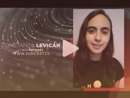 CEO de Suncast clasificó entre las 5 finalistas del Premio Emprende STEM