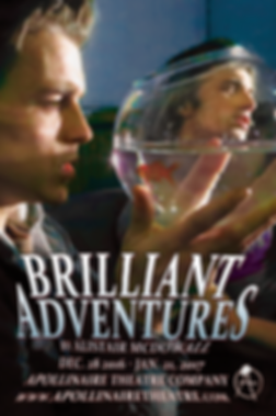 Brilliant Adventures Poster.png