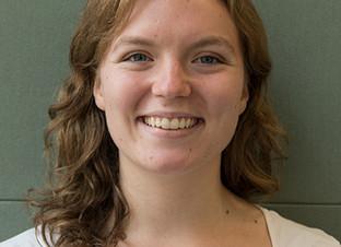 Congratulations Sophie Lewandowski on the MANTP predoctoral fellowship!