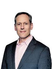 David Porter - SVP, General Manager