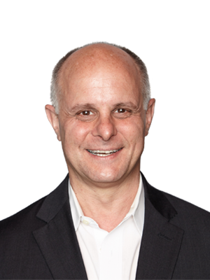 Chris Pizzurro - SVP, Global Sales & Marketing