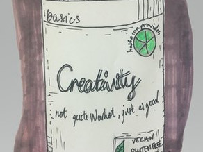 What does your brand of creativity look like?