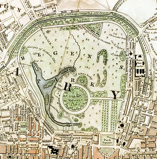 Regent's_Park_London_from_1833_Schmollin
