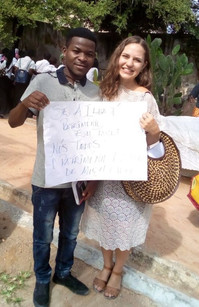 3rd African World Heritage Youth Forum