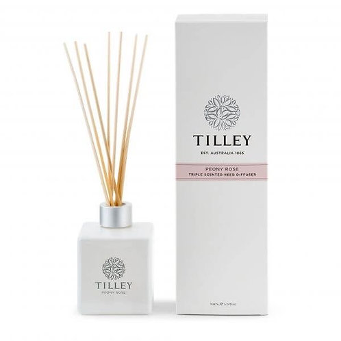 Peony Rose Reed Diffuser - LARGE