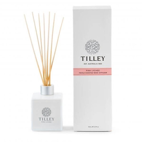 Pink Lychee Reed Diffuser - LARGE