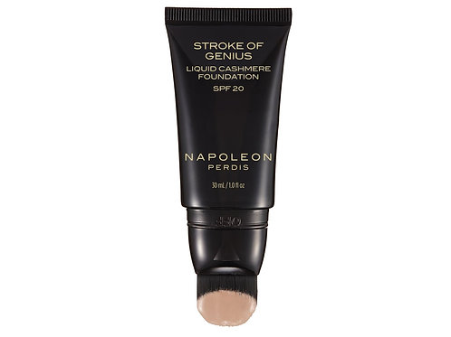 Stroke Of Genius LOOK 3 Liquid Cashmere Foundation