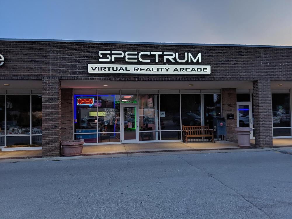 Spectrum VR
