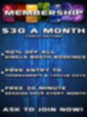 Spectrum Membership Program
