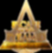 Escape the Lost Pyramid Virtual Reality Escape Room LOGO