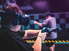 Virtual Reality and Escae Room Fort Wayne