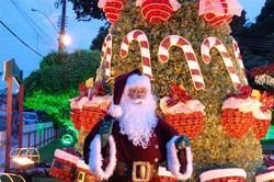 Natal de Benevides-2009