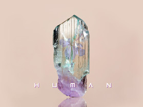 -HUMAN- EP is out
