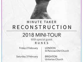 February 2018 UK tour