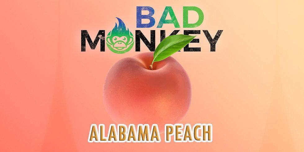 Alabama Peach