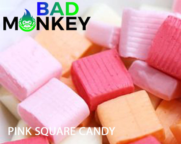 Pink Sq. Candy