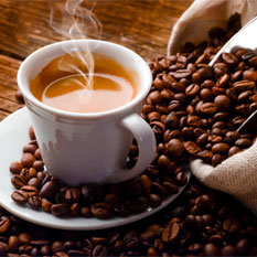 Cafe Brasiliano (Shake & Vape)