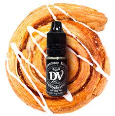 Cinnamon Dough (Shake & Vape)
