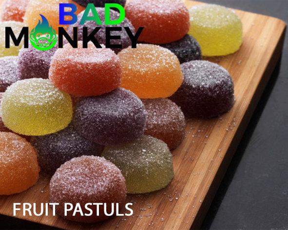 Fruit Pastuls