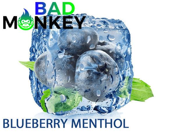 Blueberry Menthol