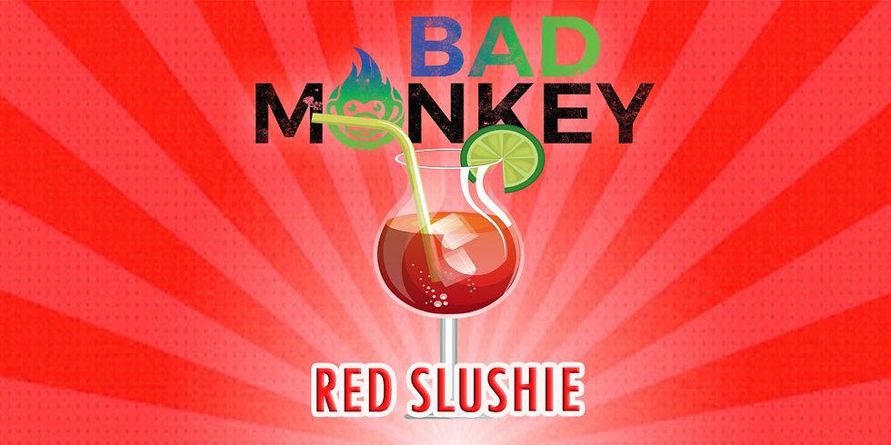 Red Slushie