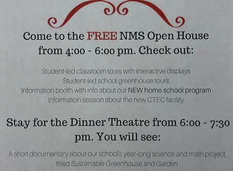 New Myrnam School to Host 4th Annual Spring Showcase & Open House!