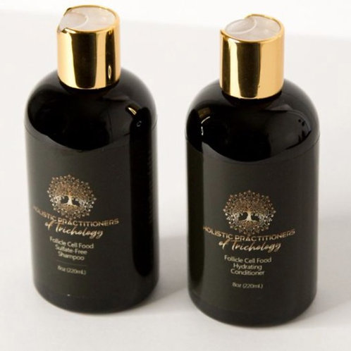 HPT Cell Food Shampoo and Conditioner