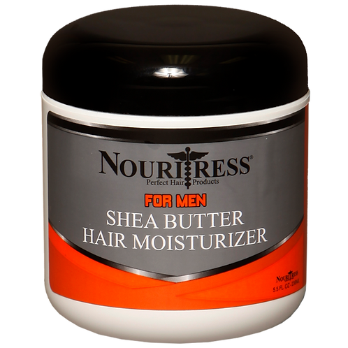 Nouritress Men's Hair Moisturizer