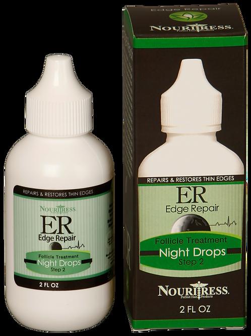 Nouritress ER Drops