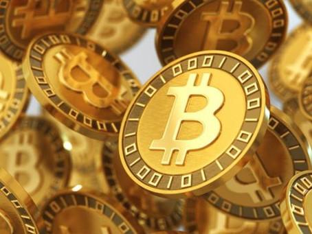 Limits to States International Economic Control: Blockchain Systems