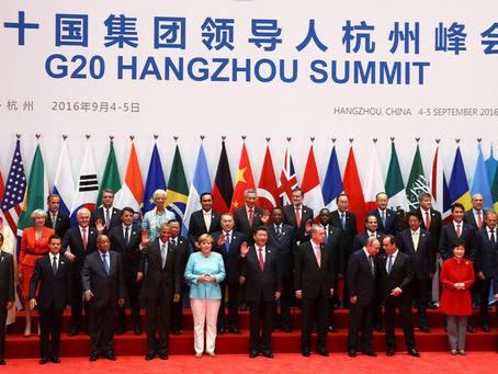 G20: una oportunidad para la Argentina