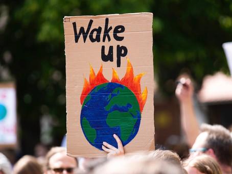 ¿A qué nos referimos cuando hablamos de Crisis Climática?
