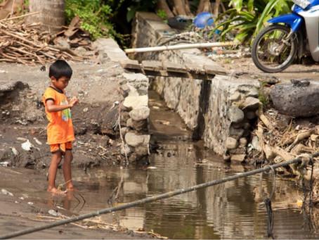 Repensar la pobreza y el cuidado ambiental: la sostenibilidad como camino al desarrollo social
